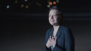 Elisabeth Moss Top of the Lake