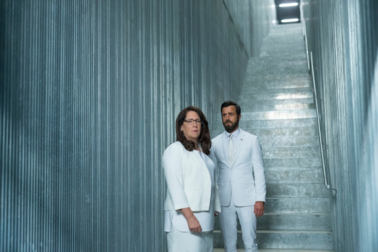 The Leftovers POST-AIR Season 3 Episode 7 Ann Dowd Justin Theroux