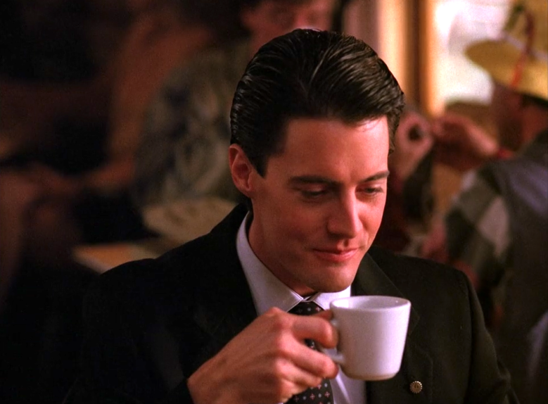 Twin Peaks: Food Is a Signifier of Virtue and Only Heroes Deserve