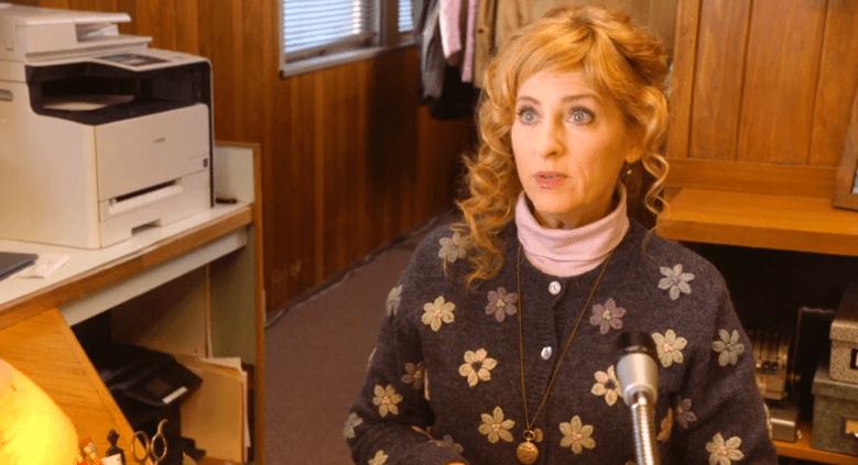 "Kimmy Robertson, ""Twin Peaks"""