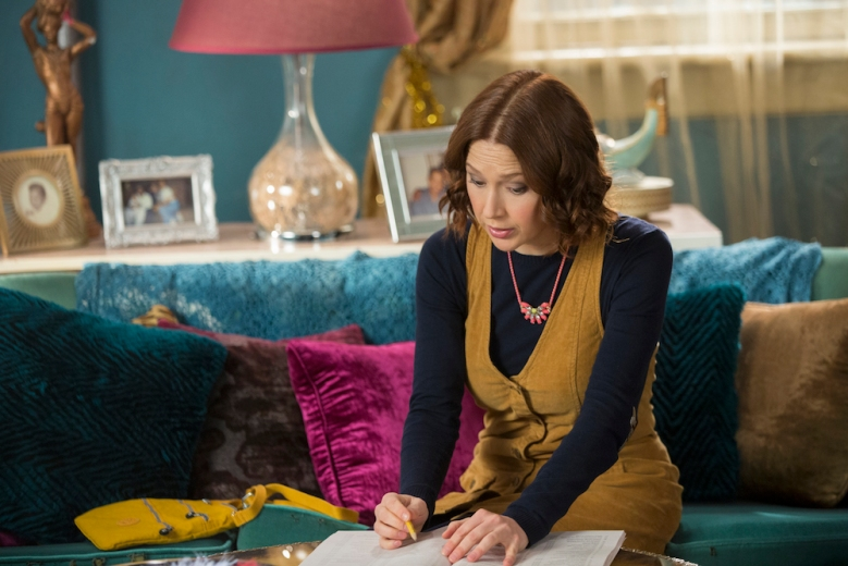 Unbreakable Kimmy Schmidt Season 3 Episode 2 Ellie Kemper