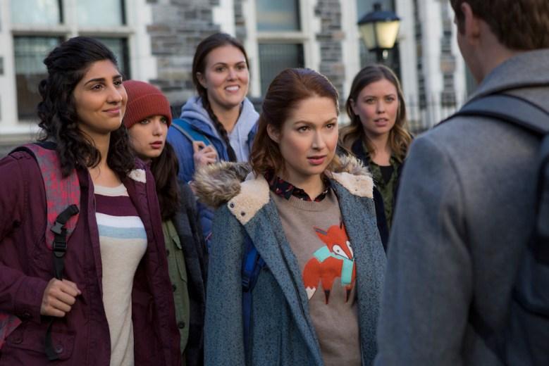 Unbreakable Kimmy Schmidt Season 3 Episode 6 Ellie Kemper