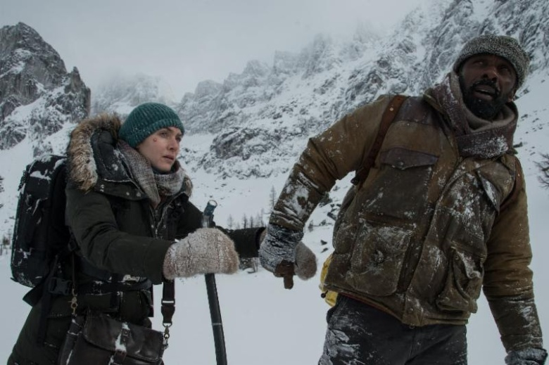 The Mountain Between Us Trailer: Idris Elba and Kate Winslet | IndieWire