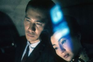 'In the Mood for Love' DP Christopher Doyle Has Harsh Words for James Cameron