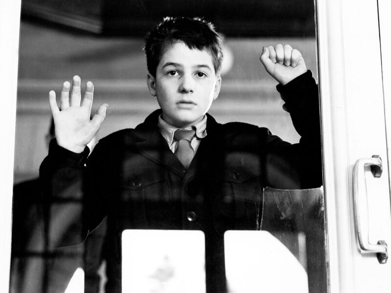 """""""The 400 Blows"""""""