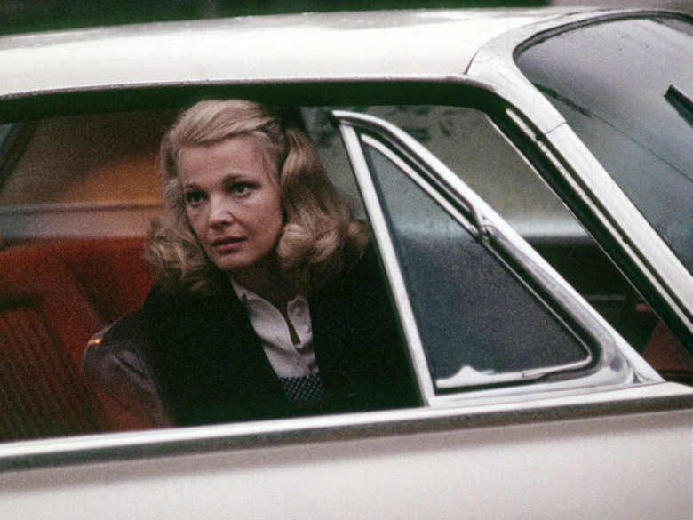 A Woman Under The Influence (1974)Directed by John CassavetesShown: Gena Rowlands