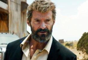 Logan (2017)Hugh JackmanFRAMEGRAB FROM TRAILER