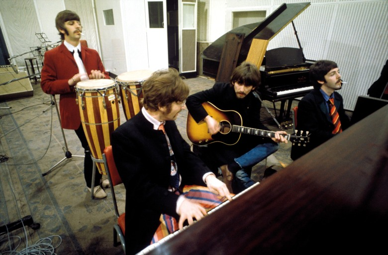 "The Beatles, ""Sgt. Pepper's Musical Revolution"""