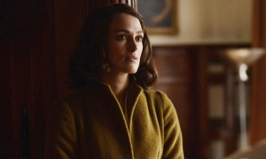 'The Aftermath' Review: Keira Knightley and Alexander Skarsgård Star in Mopey WWII Romance