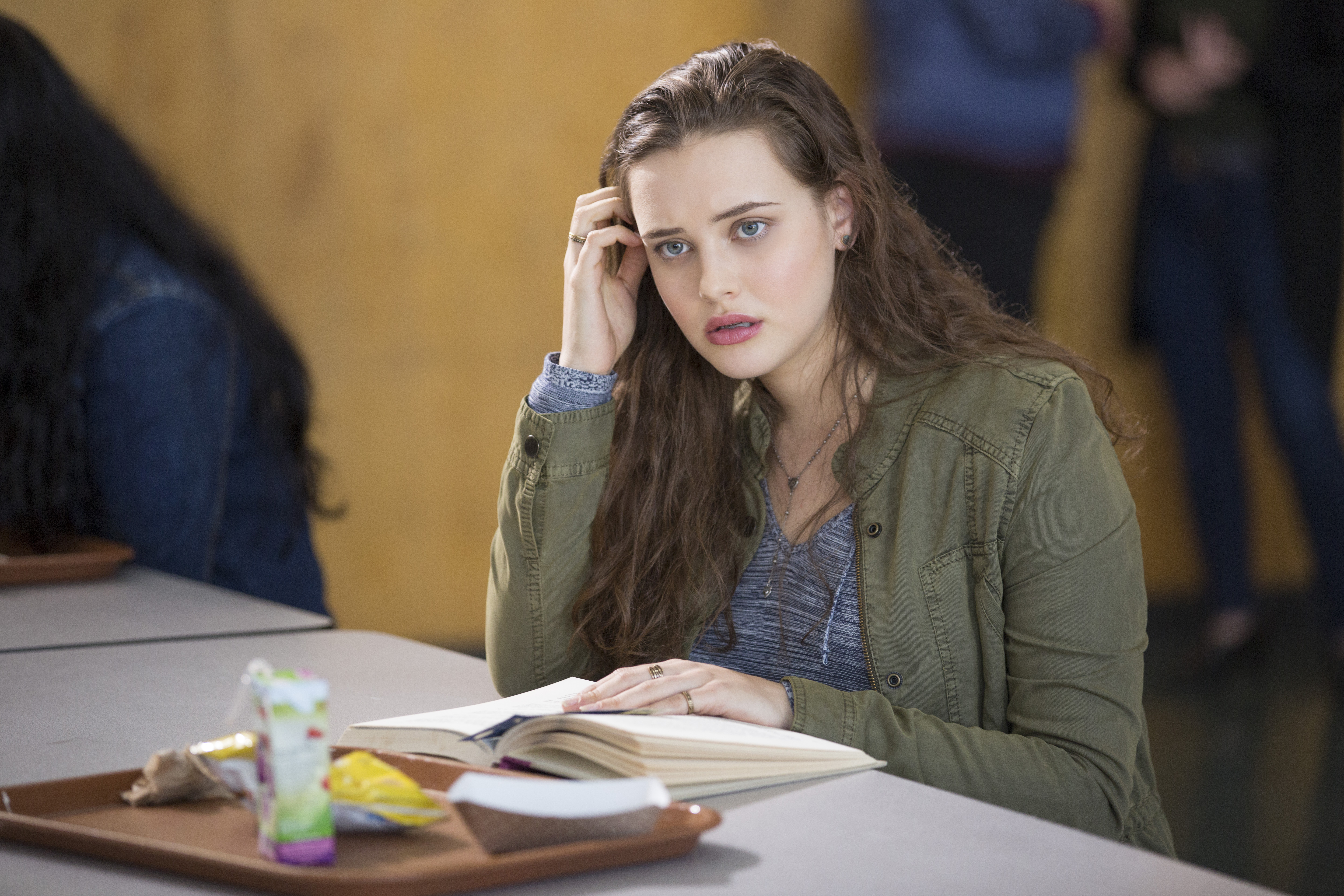 Netflix Edits Out Graphic '13 Reasons Why' Suicide Scene After Two Years of Backlash