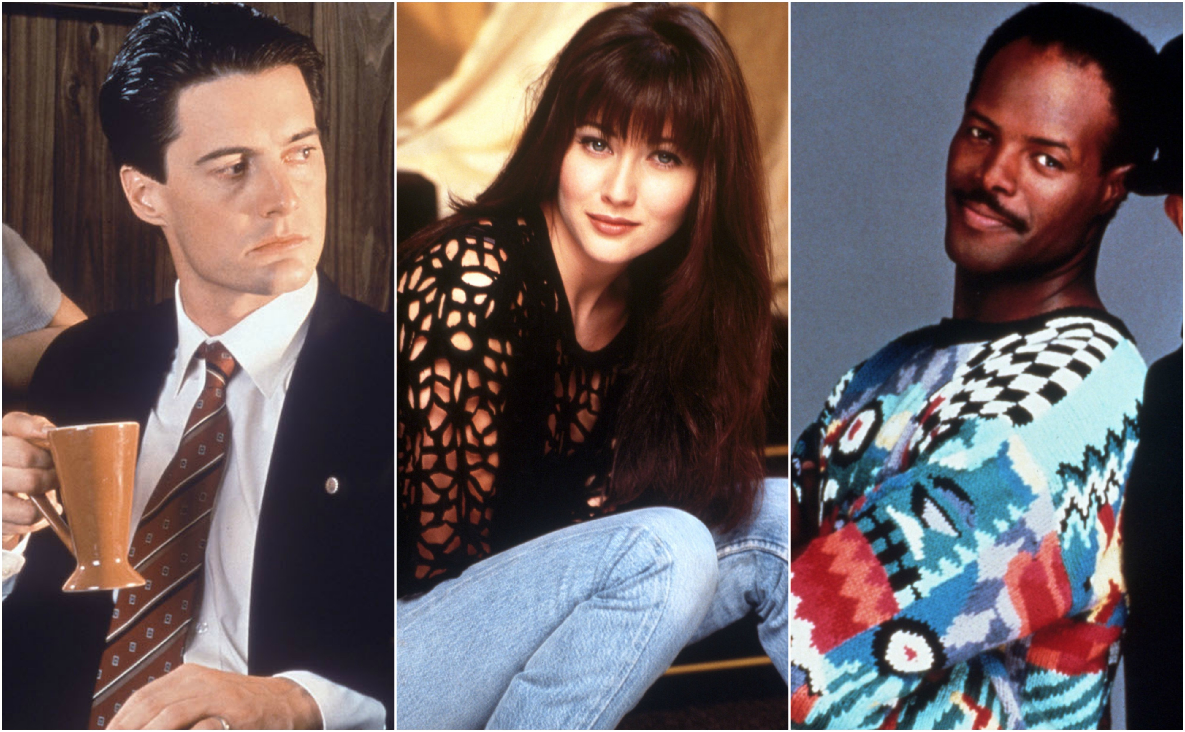 Adam Sandler Cosby Show 90s tv shows rewind: 9 new series that defined 1990 | indiewire