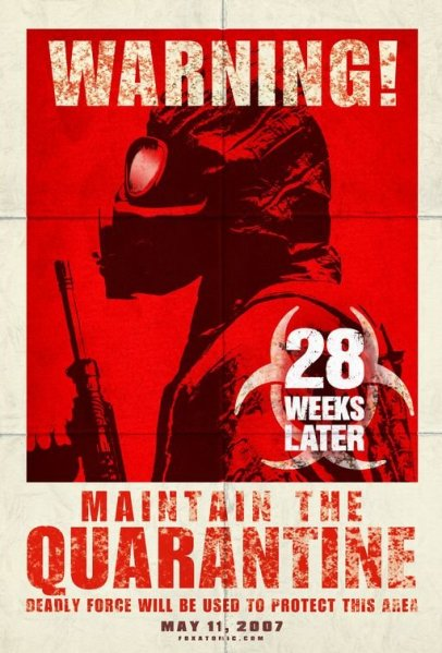 """28 Weeks Later"" (2007)"