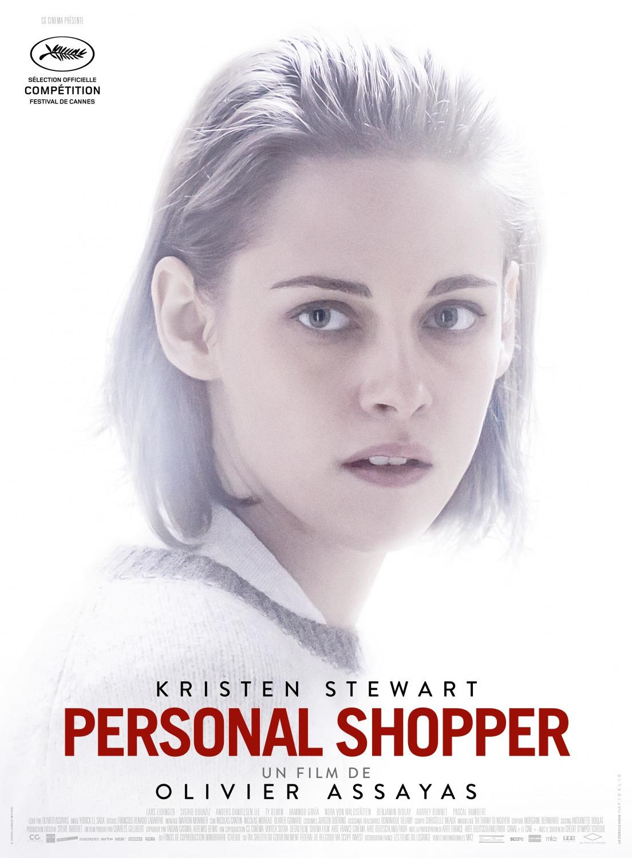 Personal Shopper - Der Film