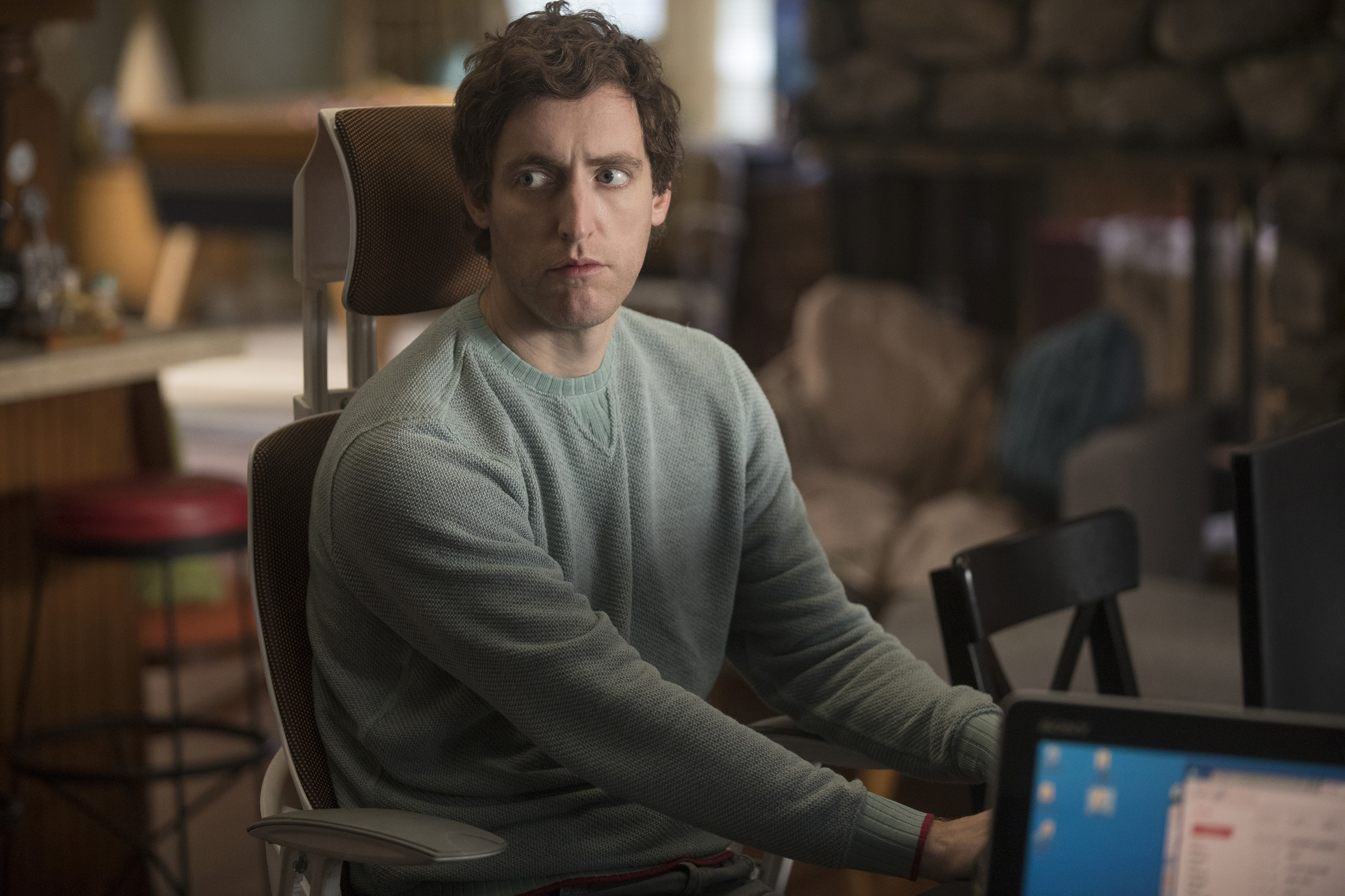 What day does silicon valley come on