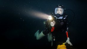 """Mandy Moore in """"47 Meters Down"""""""