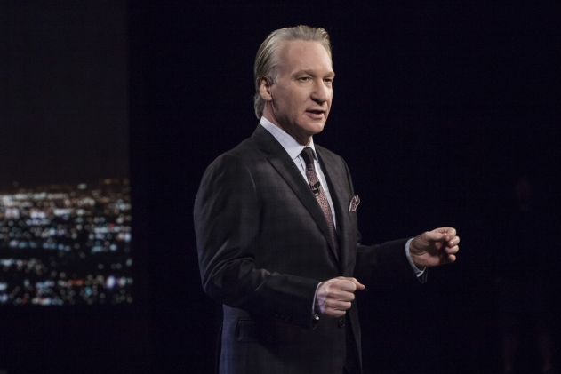 Bill Maher Doesn't Understand Why People Are Mourning Stan Lee