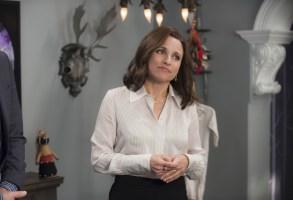 Veep Season 6 Episode 10 Julia Louis-Dreyfus