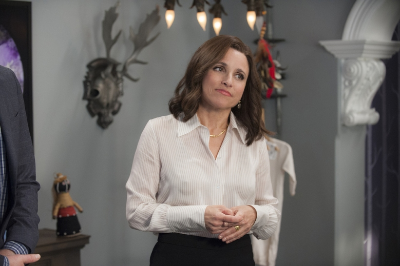 Veep Season 6 Episode 10 Julia Louis-Dreyfus
