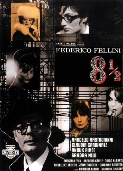 """8½"" (1963)"