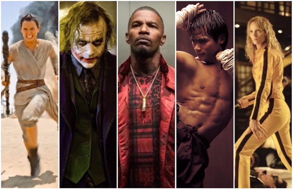 The 25 Best Action Movies of the 21st Century, From 'The Dark Knight' to 'Kill Bill'