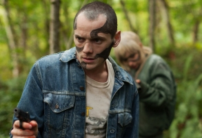 "Anton Yelchin, ""Green Room"""