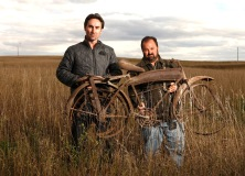 """American Pickers"""