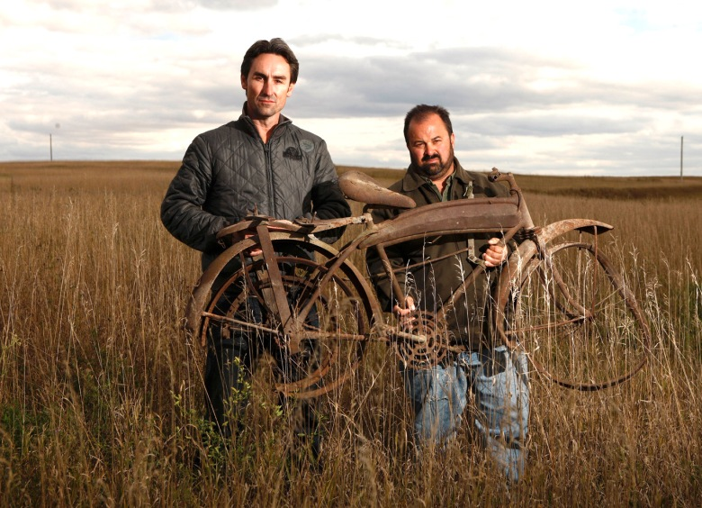 """""""American Pickers"""""""