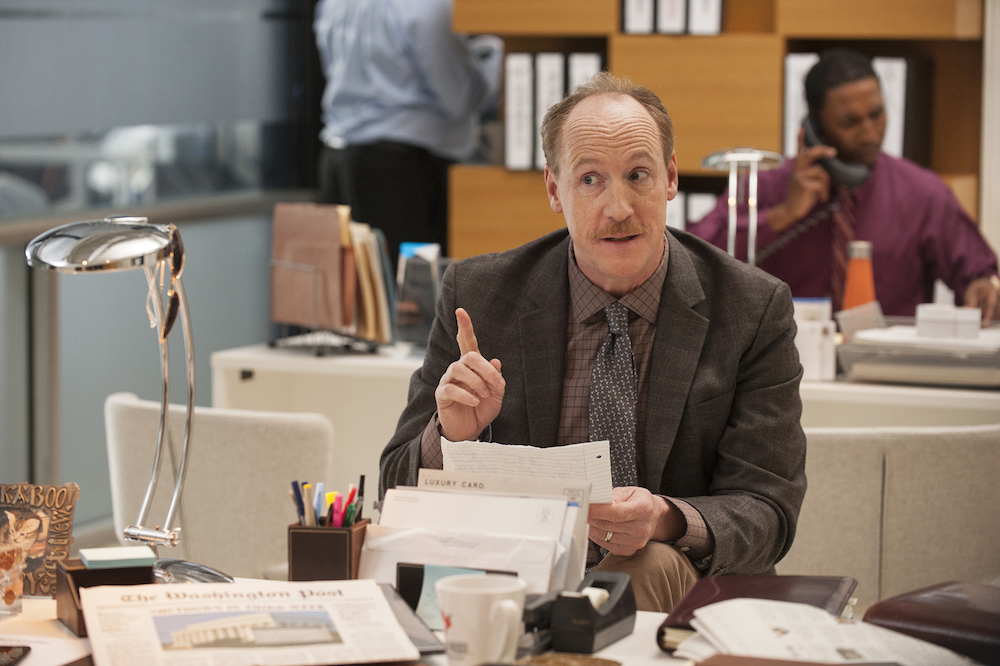 Veep Season 6 Episode 9 Matt Walsh