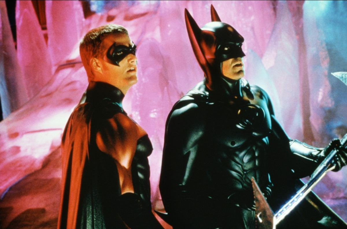 Joel Schumacher Is Sorry For Batman And Robin Apologizes