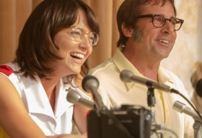 """""""Battle of the Sexes"""" (2017)"""
