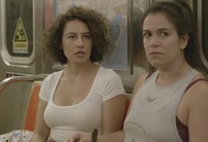 Broad City Season 3 Ilana Glazer Abbi Jacobson