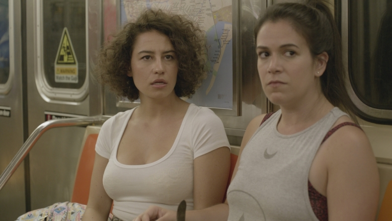 Broad City Season 3 Ilana Glazer Abbi Jacobson