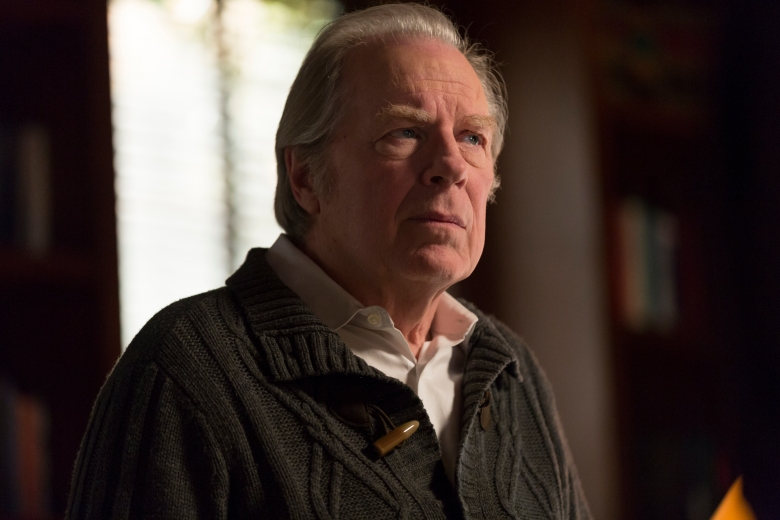 Michael McKean as Chuck McGill - Better Call Saul _ Season 3, Episode 10 - Photo Credit: Michele K. Short/AMC/Sony Pictures Television
