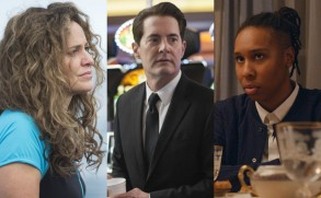 The Leftovers Twin Peaks Master of None