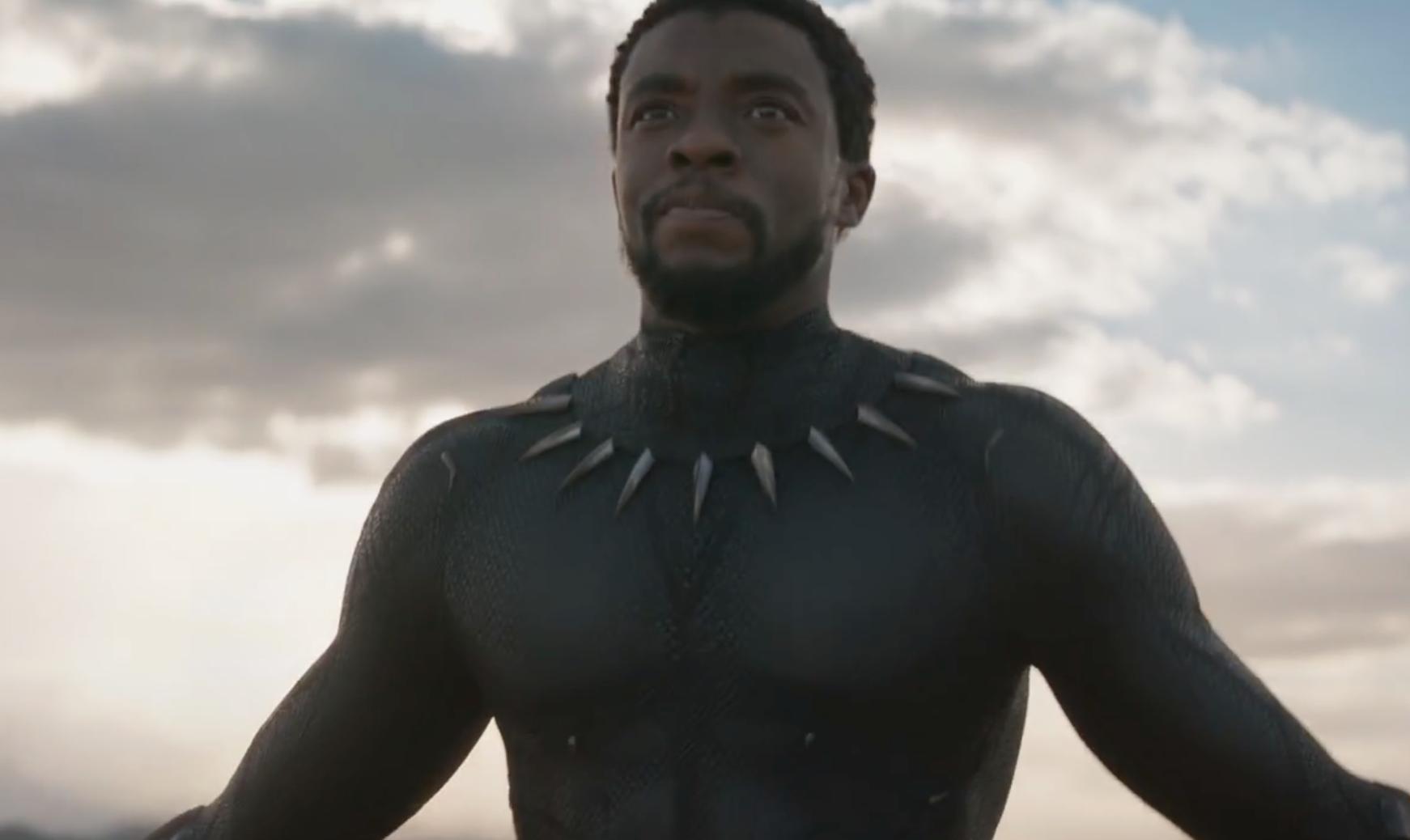 'Black Panther' Teaser Trailer: Ryan Coogler Goes From Indie Darling to Spectacular Blockbuster Filmmaker