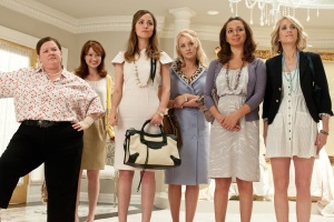 Paul Feig Explains Why a 'Bridesmaids' Sequel Isn't Going to Happen