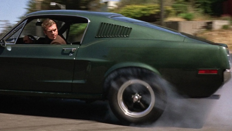 Baby Driver': 10 Classic Car Movies That Inspired Edgar Wright ...