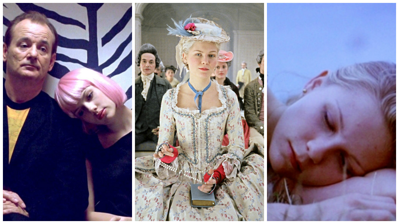 Sofia Coppola Movies Ranked Worst to Best