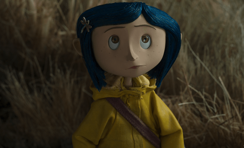 Coraline Henry Selick On The Fantastic Garden Indiewire
