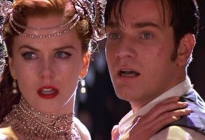 """Moulin Rouge!"""