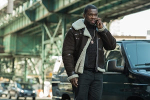 'Black Mafia Family': Starz Greenlights Another New Series From 50 Cent