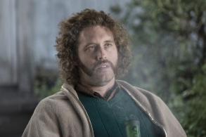 """Silicon Valley"" TJ Miller"
