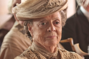 Maggie Smith Says Her Work on 'Harry Potter' and 'Downton Abbey' 'Wasn't What You'd Call Satisfying'