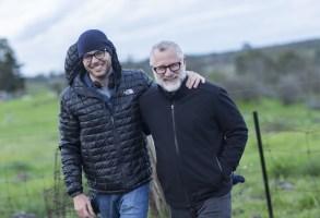 Damon LIndelof, Tom Perrotta The Leftovers Season 3