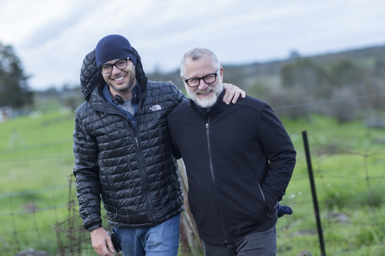 Damon LIndelof, Tom Perrotta The Leftovers Season 3