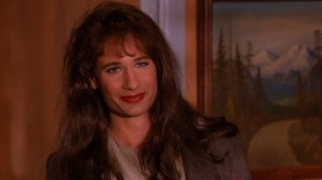 duchovny denise trans twin peaks