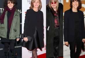 Amy Heckerling, Nancy Meyers, Penny Marshall, and Nora Ephron