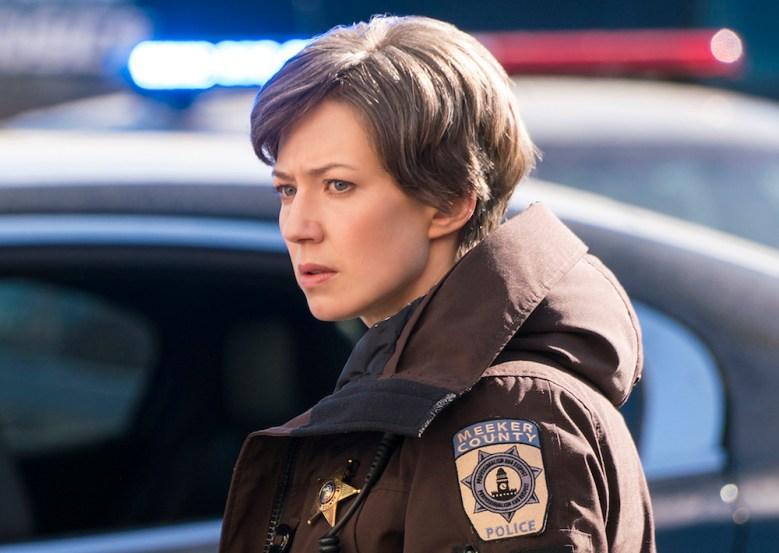 Fargo Season 3 Episode 10 finale Carrie Coon