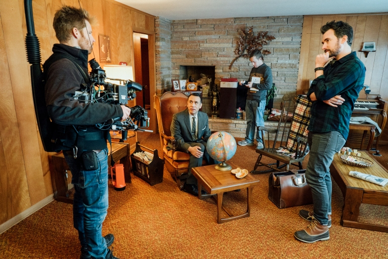 Fred Armisen-Documentary Now! - Season 2
