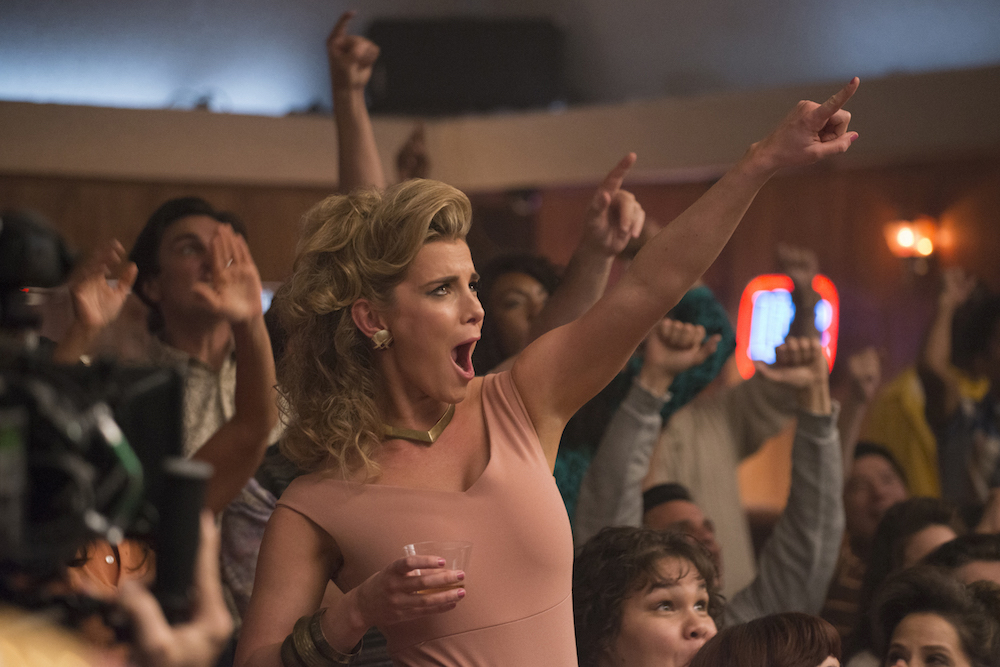 GLOW Betty Gilpin Season 1 Episode 5